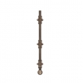 MR2256 24 Dutch Door Bolt (US15A)