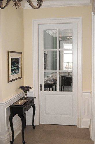Interior French Doors Gallery Traditional Door