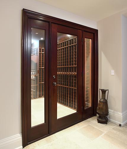 Interior French Doors Gallery Traditional Door