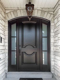 custom front doorCustom Exterior Doors Toronto  Traditional Door