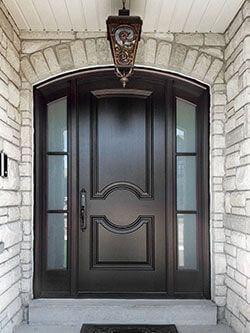Exterior Doors Traditional Door
