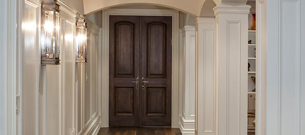 door-slide