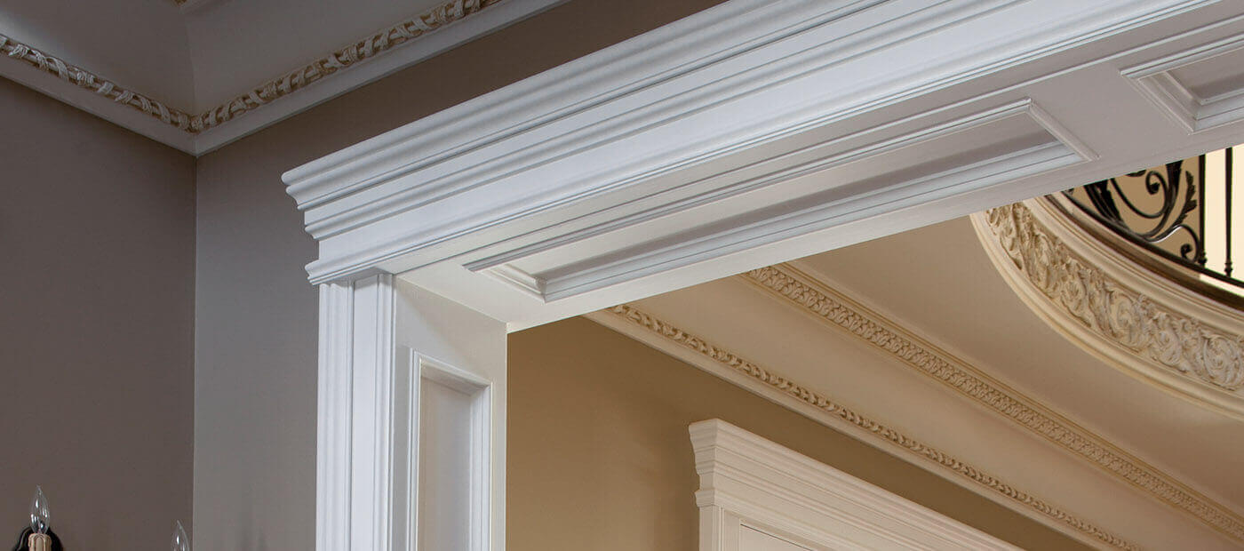 Traditional Mouldings - Toronto
